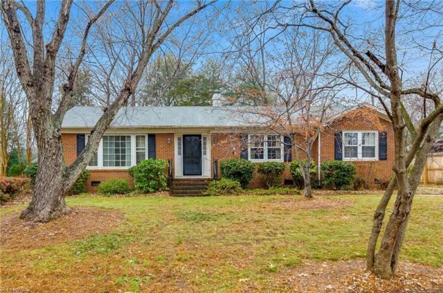 4800 Penn Wyne Drive, Greensboro, NC 27410 (#860812) :: Carrington Real Estate Services