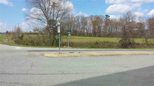 0 Yadkin Wilkes Highway, Hamptonville, NC 27020 (MLS #860815) :: RE/MAX Impact Realty