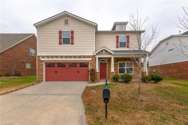 1755 Havenbrook Court, Clemmons, NC 27012 (MLS #860854) :: Kristi Idol with RE/MAX Preferred Properties
