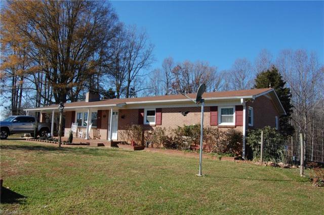 147 Po Folks Lane, Thurmond, NC 28683 (MLS #861089) :: RE/MAX Impact Realty