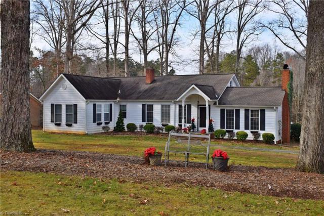 415 Country Club Drive, Lexington, NC 27292 (MLS #861185) :: Lewis & Clark, Realtors®
