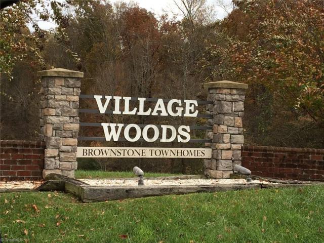 7903 Quiet Place, Oak Ridge, NC 27310 (MLS #861192) :: Kristi Idol with RE/MAX Preferred Properties