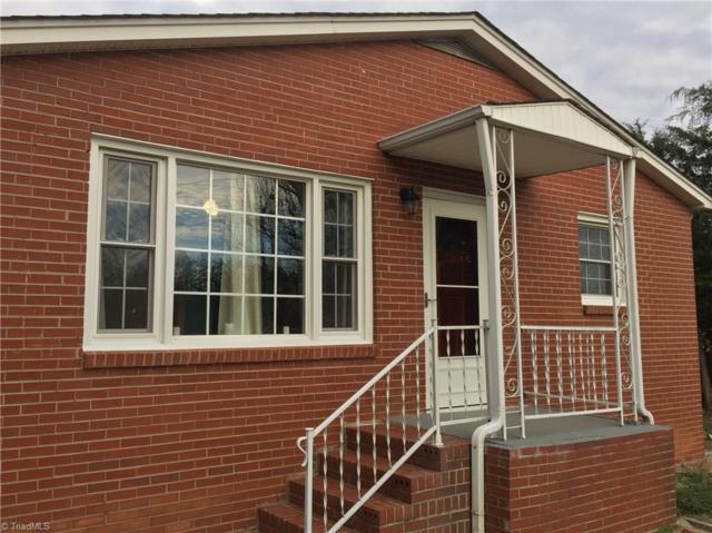 461 E Main Street, East Bend, NC 27018 (MLS #861196) :: RE/MAX Impact Realty