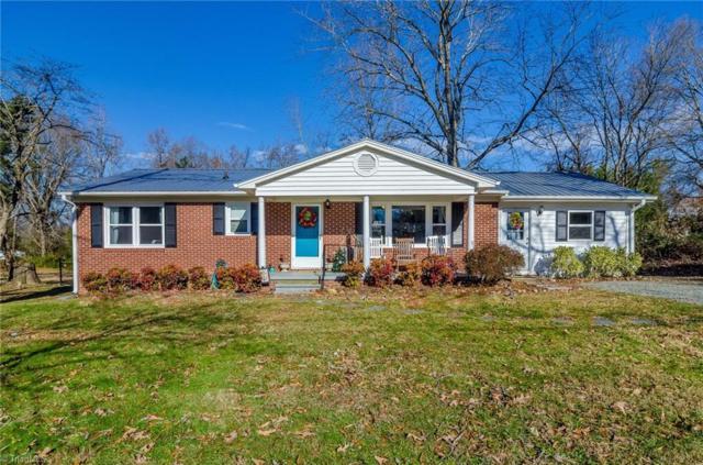 1817 Greentree Road, Burlington, NC 27217 (MLS #861209) :: Banner Real Estate