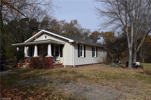 8564 Benbow Merrill Road, Oak Ridge, NC 27310 (MLS #861615) :: Lewis & Clark, Realtors®