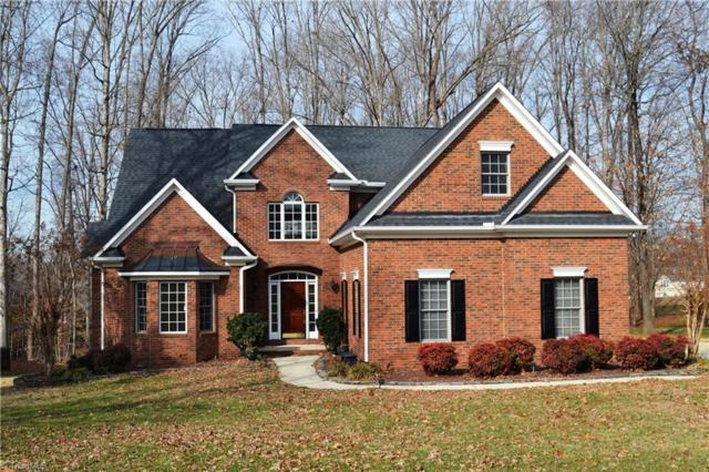 709 Golf House Road W, Whitsett, NC 27377 (MLS #861948) :: Lewis & Clark, Realtors®