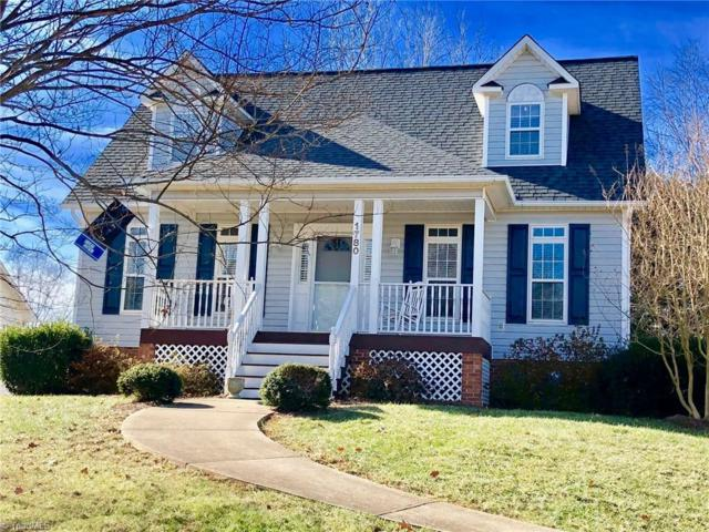 1780 Ammons Drive, Clemmons, NC 27012 (MLS #861955) :: Banner Real Estate