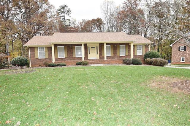 3971 Seaton Road, Winston Salem, NC 27104 (MLS #862029) :: Banner Real Estate