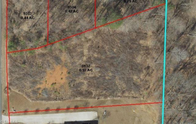 135 Deerfield Drive, Pinnacle, NC 27043 (MLS #862067) :: RE/MAX Impact Realty