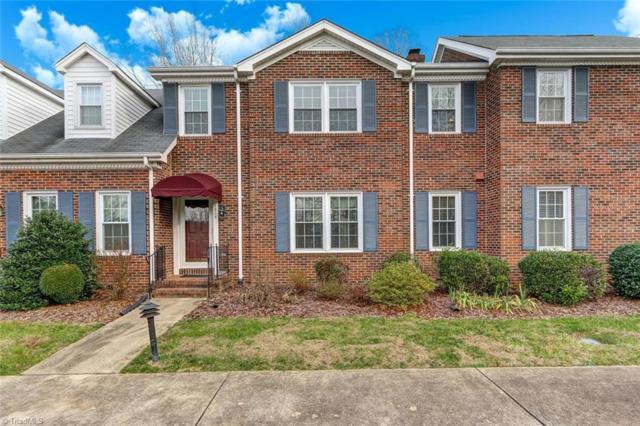 1328 Cotswald Terrace, Reidsville, NC 27320 (MLS #862078) :: Kristi Idol with RE/MAX Preferred Properties