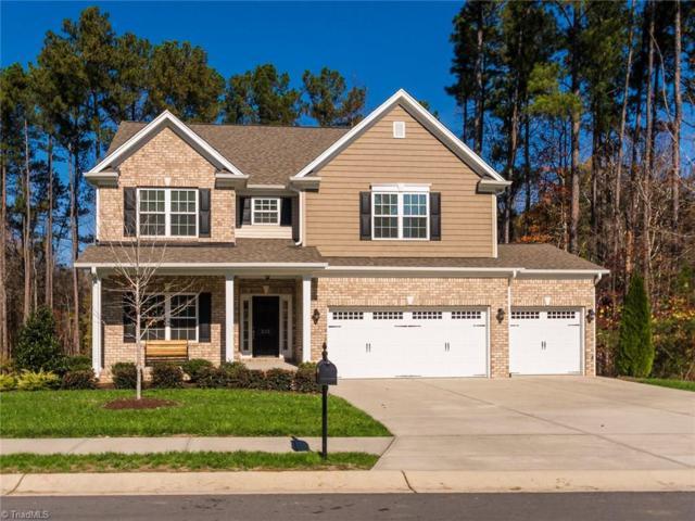 232 Colonnade Drive, Elon, NC 27244 (MLS #862135) :: Lewis & Clark, Realtors®