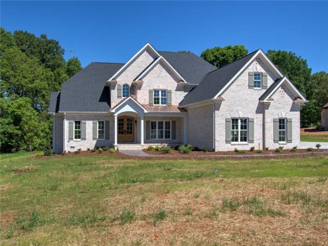8305 Cavelletti Court, Summerfield, NC 27358 (MLS #862230) :: Banner Real Estate
