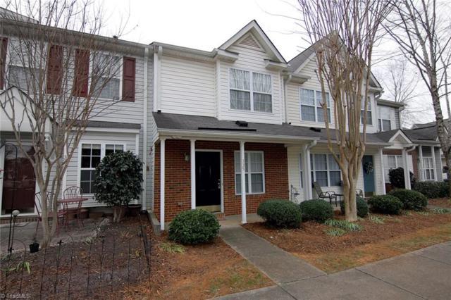 335 Butler Avenue, Winston Salem, NC 27103 (MLS #870222) :: Lewis & Clark, Realtors®