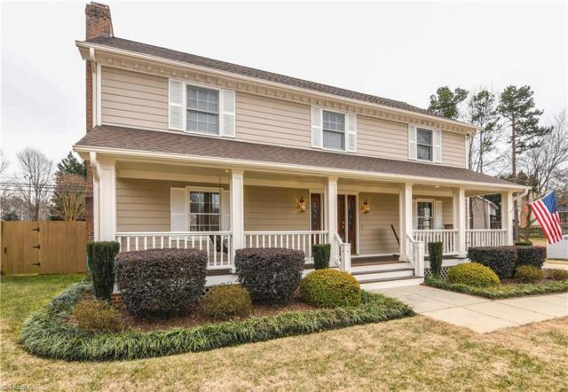 202 Stafford Oak Drive, Jamestown, NC 27282 (MLS #870267) :: Lewis & Clark, Realtors®