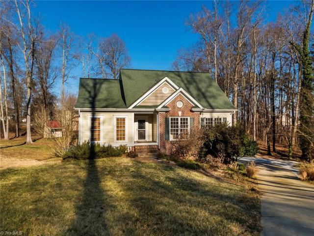 5205 Cotton Mill Lane, Jamestown, NC 27282 (MLS #870269) :: Lewis & Clark, Realtors®
