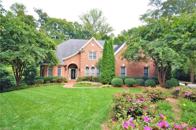 1450 Willow Woods Way, Winston Salem, NC 27104 (MLS #870278) :: Banner Real Estate