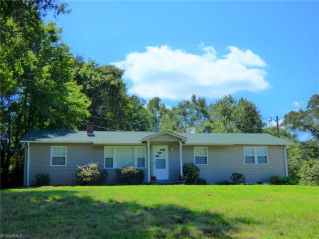 1616 Williams Road, Lewisville, NC 27023 (MLS #870339) :: Banner Real Estate