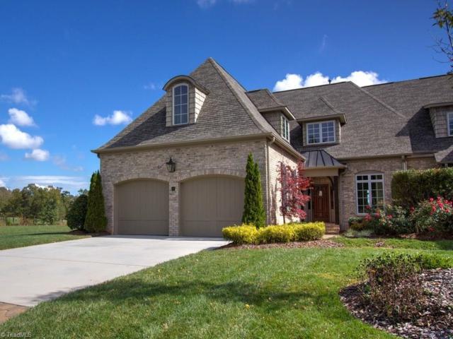 39 Creswell Manor Drive, Greensboro, NC 27407 (MLS #870503) :: Banner Real Estate
