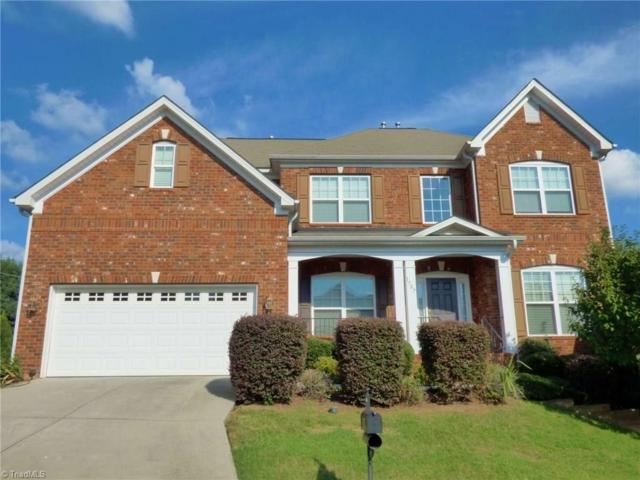 1787 Lakefield Drive, Clemmons, NC 27012 (MLS #870539) :: Banner Real Estate