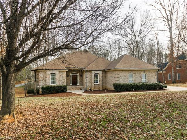 6098 Windsor Farme Road, Summerfield, NC 27358 (MLS #870563) :: Lewis & Clark, Realtors®