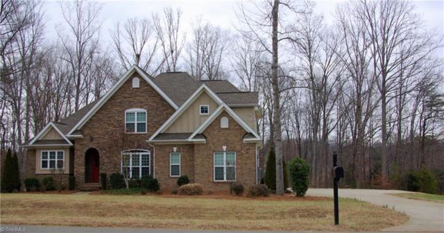 7506 Bentridge Forest Drive, Kernersville, NC 27284 (MLS #870639) :: Banner Real Estate