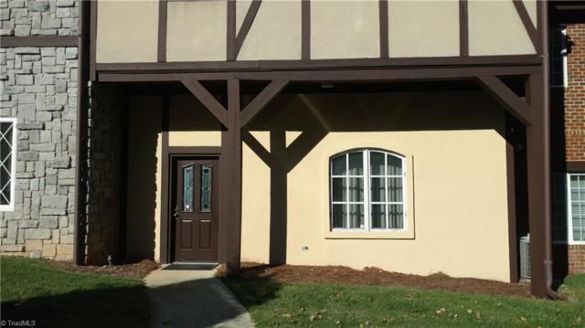 350 N Cox Street #5, Asheboro, NC 27203 (MLS #870735) :: Lewis & Clark, Realtors®
