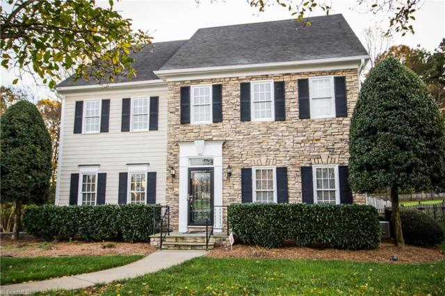 183 Scottsdale Drive, Advance, NC 27006 (MLS #870767) :: Banner Real Estate