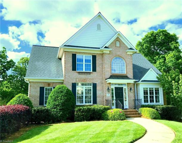 2133 Waterford Village Drive, Clemmons, NC 27012 (MLS #870911) :: Banner Real Estate