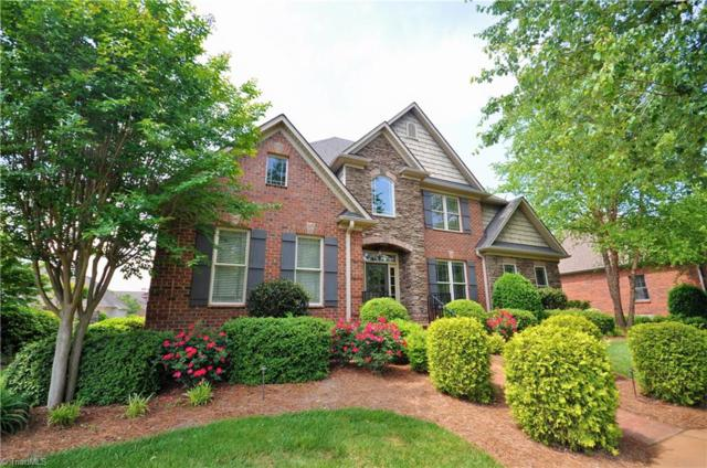122 Knicker Lane, Advance, NC 27006 (MLS #870916) :: Banner Real Estate