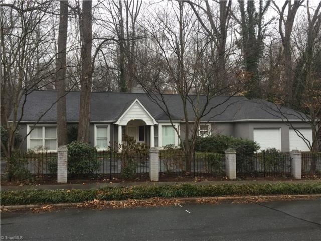 1733 Buena Vista Road, Winston Salem, NC 27104 (MLS #870955) :: Banner Real Estate