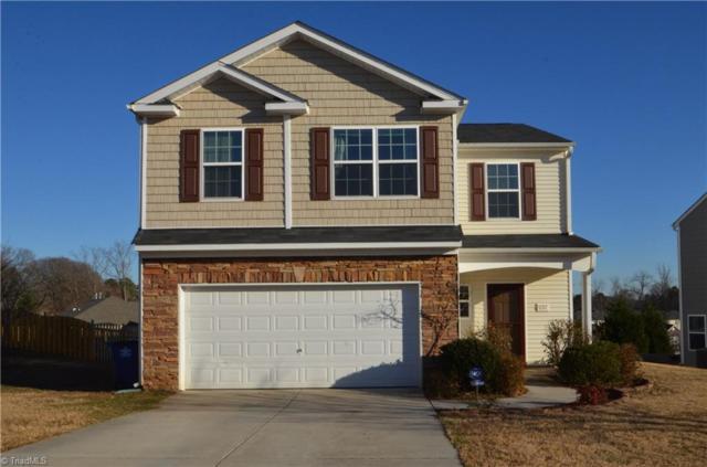 237 Everidge Road, Winston Salem, NC 27103 (MLS #871014) :: Lewis & Clark, Realtors®