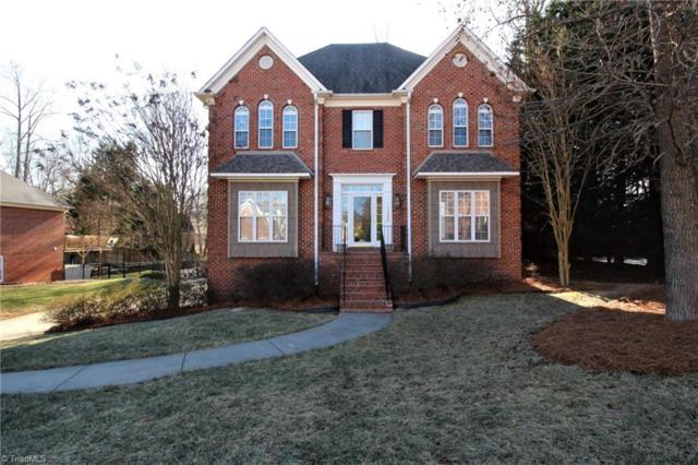 1130 Clyde Edgerton Drive, Kernersville, NC 27284 (MLS #871071) :: Banner Real Estate