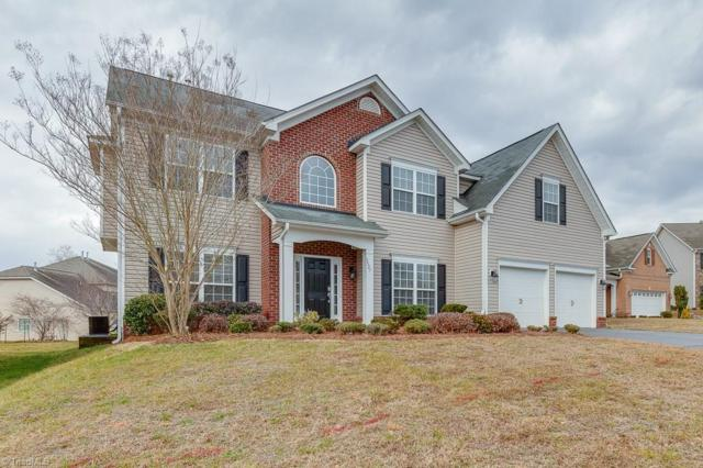 3527 Glenfield Lane, Clemmons, NC 27012 (MLS #871072) :: Banner Real Estate