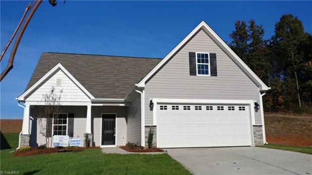 4130 Becca Lane #226, Kernersville, NC 27284 (MLS #871095) :: Banner Real Estate