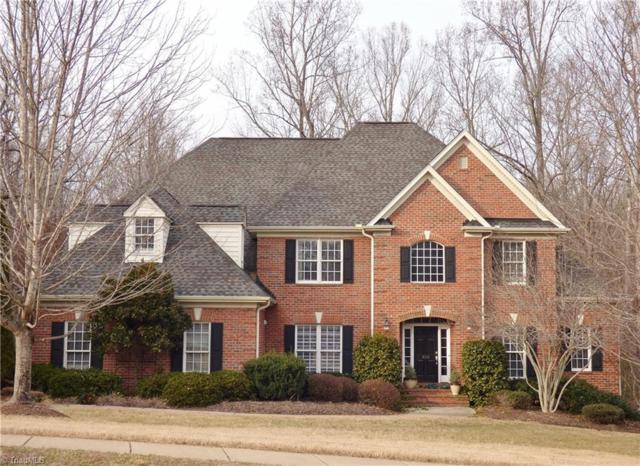 406 James Doak Parkway, Greensboro, NC 27455 (MLS #871145) :: Lewis & Clark, Realtors®