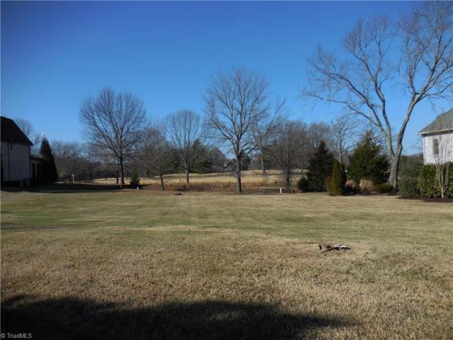 0 Carlson Terrace, Greensboro, NC 27410 (MLS #871157) :: Kristi Idol with RE/MAX Preferred Properties
