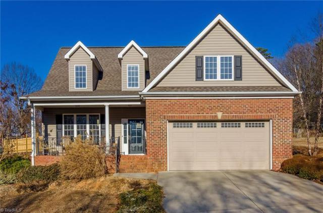 3920 Clinard Avenue, Winston Salem, NC 27127 (MLS #871163) :: Banner Real Estate