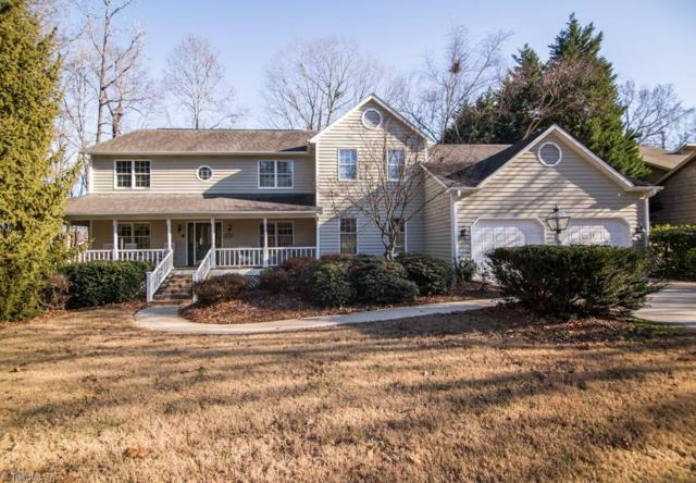 3814 Obriant Place, Greensboro, NC 27410 (MLS #871164) :: Banner Real Estate