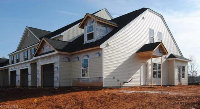 133 Penry Lane, Clemmons, NC 27012 (MLS #871191) :: Banner Real Estate