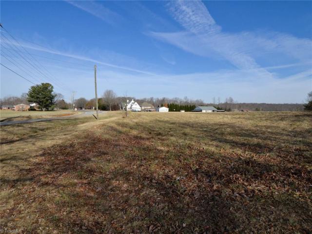 4379 Hampton Road, Clemmons, NC 27012 (MLS #871248) :: Banner Real Estate