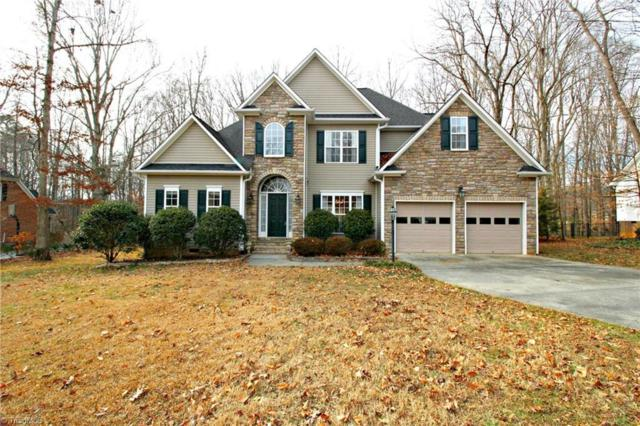 226 March Ferry Road, Advance, NC 27006 (MLS #871262) :: Banner Real Estate