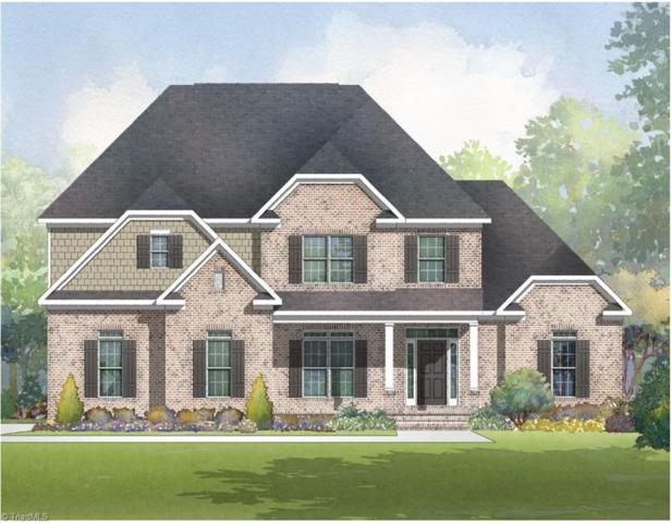 7578 Montrachet Drive, Lewisville, NC 27023 (MLS #871289) :: Banner Real Estate