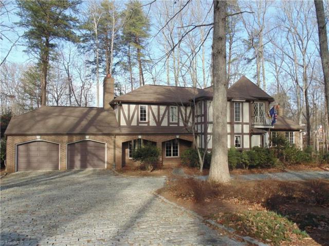 410 Dogwood Trail, Kernersville, NC 27284 (MLS #871299) :: Banner Real Estate