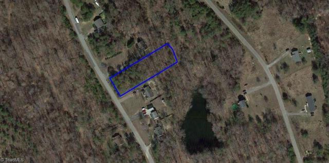0 Hidden Valley Drive, Reidsville, NC 27320 (MLS #871300) :: Banner Real Estate