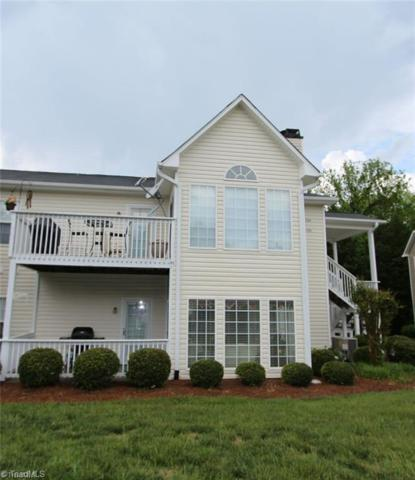 7502 Riverview Knoll Court, Clemmons, NC 27012 (MLS #871309) :: Banner Real Estate