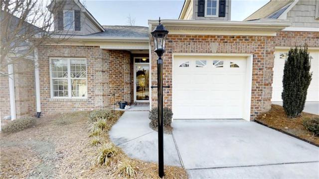 1036 Heritage Path Lane, Winston Salem, NC 27103 (MLS #871310) :: Banner Real Estate