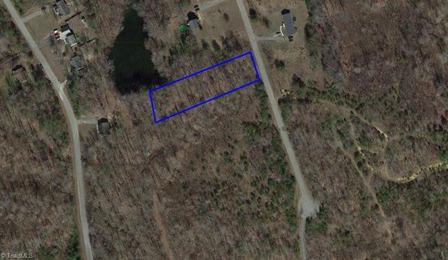 0 Lori Drive, Reidsville, NC 27320 (MLS #871323) :: Banner Real Estate