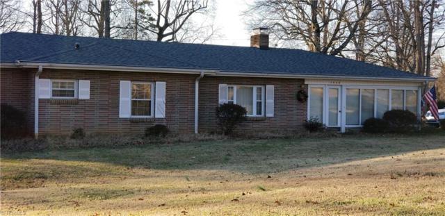 1660 Fairview Boulevard, Winston Salem, NC 27127 (MLS #871327) :: Lewis & Clark, Realtors®