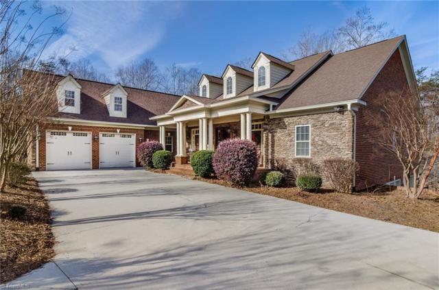 210 Coves End Court, Belews Creek, NC 27009 (MLS #871331) :: Kristi Idol with RE/MAX Preferred Properties
