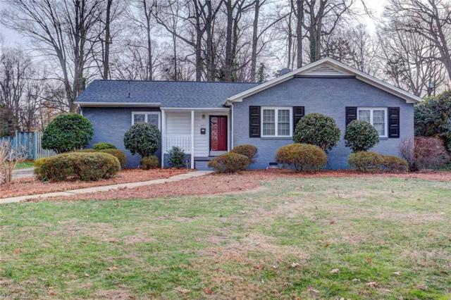3403 Dogwood Drive, Greensboro, NC 27403 (MLS #871362) :: Lewis & Clark, Realtors®